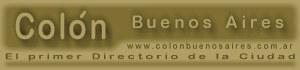 Ciudad de Colón Buenos Aire