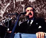 Conología de presidentes argentinos (1916-actualidad)