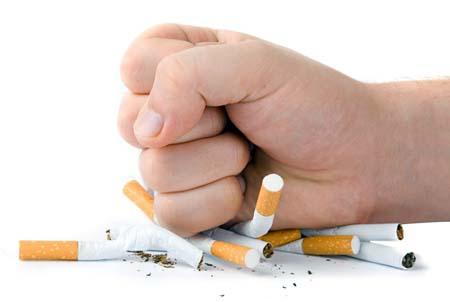 Que será si embarazado deja a fumar
